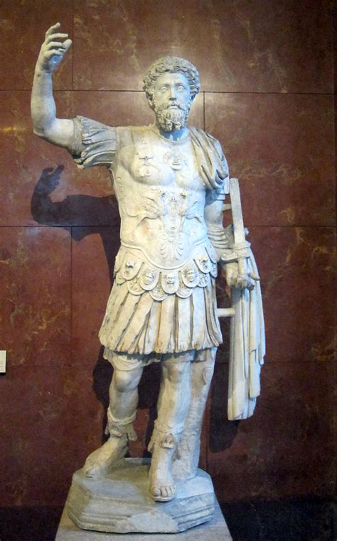 Imperial Sculpture of the Early Empire