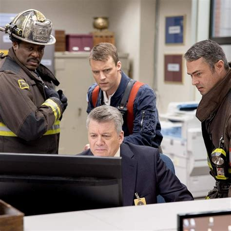 Pin by Khalid Khaliq on Chicago Fire in 2020 | Captain hat