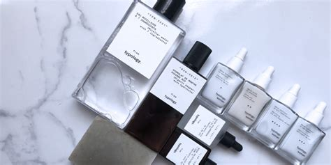 Brand Review: Typology Paris – Waxy Beauty